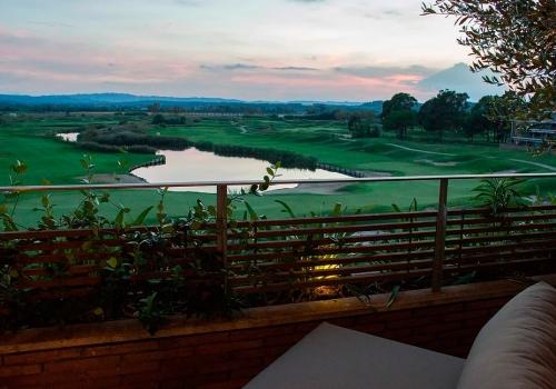 Duplex Emporda Golf